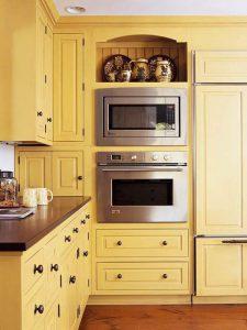 light-yellow-kitchen