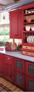 red-toned-colors-for-the-kitchen