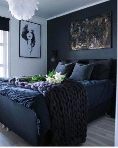 Dark-blue-bedrooms