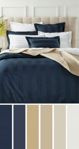 blue-and-brown-bedroom