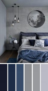 blue-and-gray-bedroom