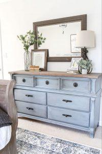 blue-furnitures-for-bedroom
