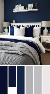 combination-of-blue-and-gray-bedroom