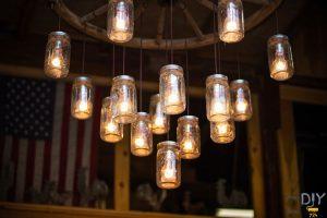dIY lamp+ideas